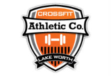 Crossfit Athletic Co - Lake Worth FL - Affiliate