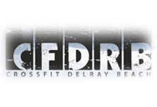 Crossfit Delray Beach - Affiliate - Dr Khatami
