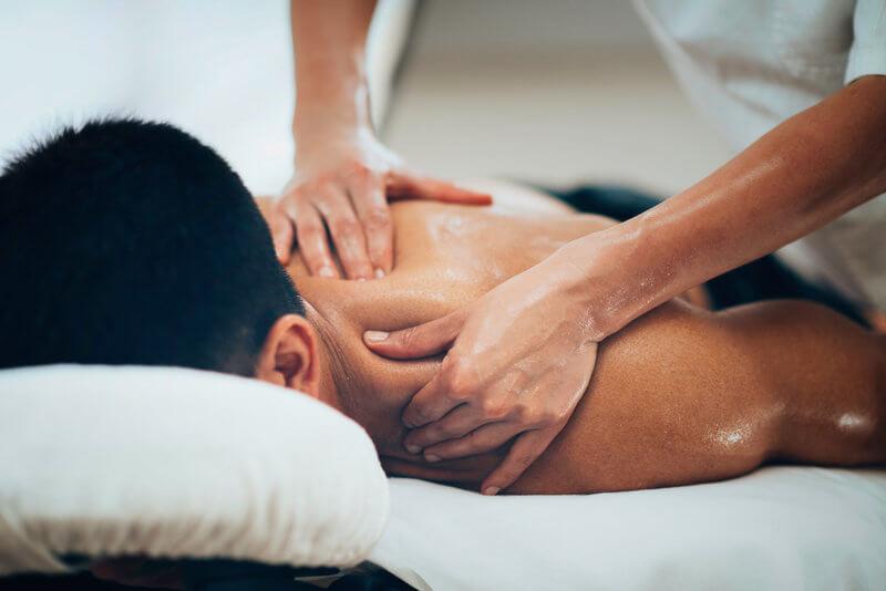 Massage - Best Chiropractor Boca Raton - Dr Khatami