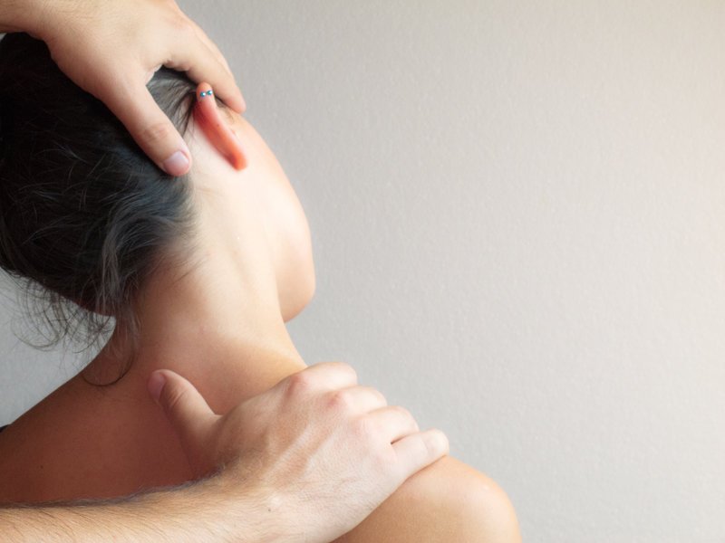 Active Release Treatment (ART) - Pinched Nerve - Dr Khatami