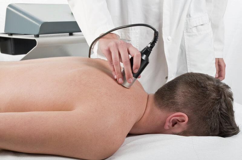 K Laser Treatment - Delray Beach Chiropractor - Dr Khatami