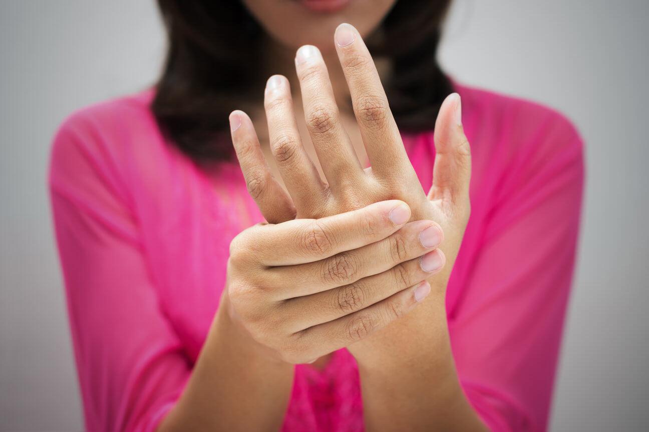 Arthritis - Chiropractic Rehabilitation - Grove Chiropractic